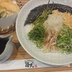 札幌おうどん 百式 -