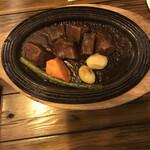 シーサイド ステーキ ビーフィーズ -
