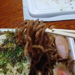 和田屋 - 麺