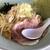ラーメンショップ 椿 - 料理写真:朝のたれそば