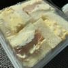 ペッパーズパントリー - 料理写真:エビ・タマサンド! ふわふわの食パン(^^)
