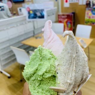 うご・じぇら - 料理写真: