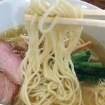 148942526 - 麺リフト