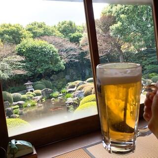 松阪 海津 - ドリンク写真: