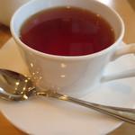 カモCafe - 紅茶