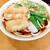 元禄そば 江戸一 - 料理写真:揚げ餅うどん