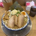 二代目 浜八道 - 料理写真: