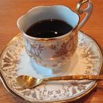 Cafe 傳 - ブレンド