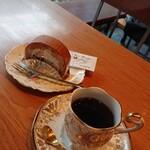 Cafe 傳 -