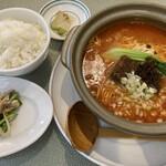 中国菜館 竹琳 - 料理写真: