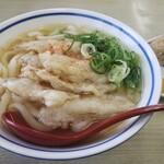 うどん 黒田藩 - 料理写真: