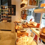 THE MOST BAKERY & COFFEE -