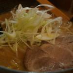 味の源八郎 - 料理写真: