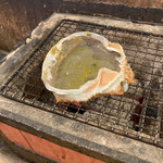 148961956 - カニ味噌甲羅焼き