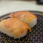 はま寿司 - 赤貝