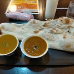 インド・ネパール創作料理スリスティ -