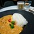 カフェ ツグツグ - 料理写真:ご飯少なめにしてもらいました
