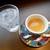猿田彦珈琲とティキタカアイスクリームのお店 - ドリンク写真:エスプレッソ