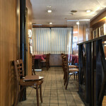 洋食キムラ - 1階