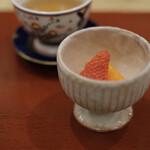 三宅輝 - 黒豆茶