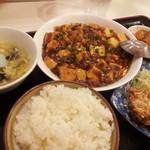 14897072 - 麻婆豆腐