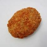 肉のマルコシ - 料理写真:コロッケ