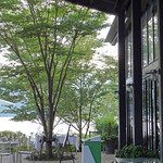 ラ・テラッツァ 芦ノ湖 - 湖畔のテラス