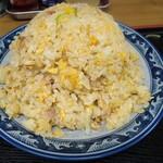 中華料理 新三陽 - 料理写真: