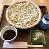 Ishibikisobaomodaka - 料理写真: