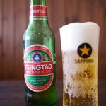 Santon - 青島ビール