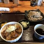 山人 - 料理写真:料理