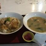 栄久庵 - 料理写真:料理