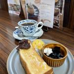 55カフェ - 料理写真: