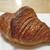ブーランジェリー ササガワ - 料理写真:クロワッサン