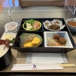 ジェイヴィレッジホテル - 料理写真:朝食