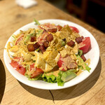 ヴィレッジ ヴァンガード ダイナー - コブサラダ