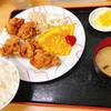 Saikyoushokudou - 料理写真: