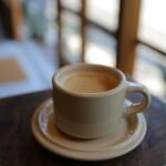 nico cafe - 珈琲