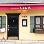 RISTORANTE REGA -