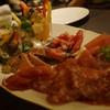 リッチ - 料理写真:前菜盛り合わせ