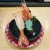 佐助 - 料理写真:北海特大ぼたん海老:680円