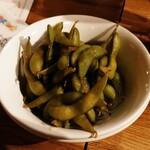 近江バルnadeshico - 枝豆
