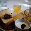 アルフォンソカフェ - 料理写真:アルフォンソカフェ ブランチセット