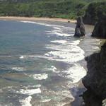 天龍 - 903 【料理無関係】沖縄本島・最北の 辺戸岬 と周辺の海