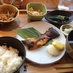 14900682 - 焼魚定食
