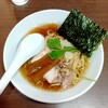 Niboshichuukasoba yamagataya - 料理写真: