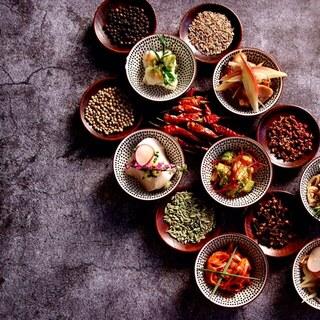 【カテゴライズ料理】味覚別の「和とスパイス」のクセツヨ料理