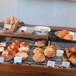 Bakery Tsuchi-pain - 料理写真: