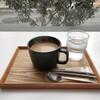 オーバッシュカフェ - ドリンク写真: