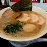 麺や城 - 料理写真: